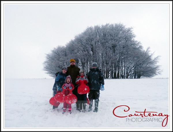 snow days 2013