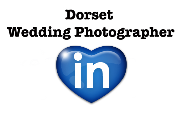 dorset wedding photography on linked in
