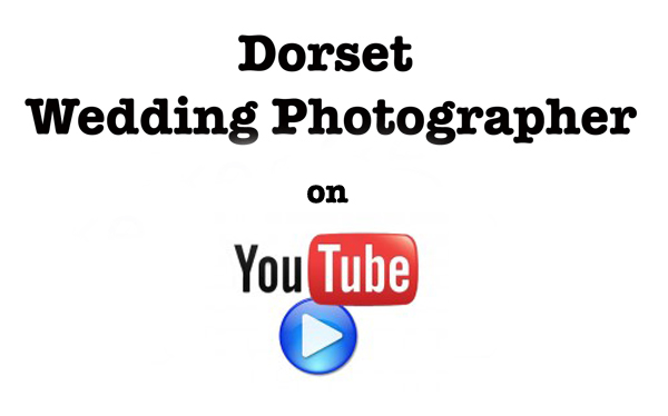 dorset wedding photography on you tube